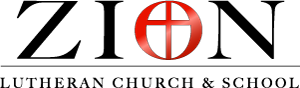 Zion Lutheran Church and School Logo